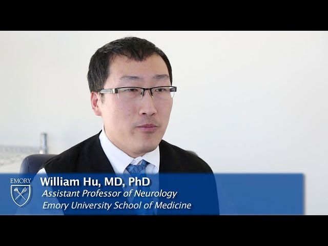 William Hu, MD, PhD